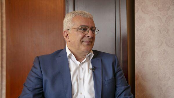 Andrija Mandić - Sputnik Srbija