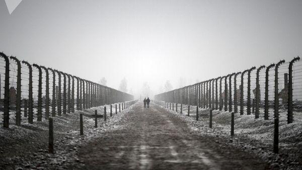 Нацистички логор - Sputnik Србија