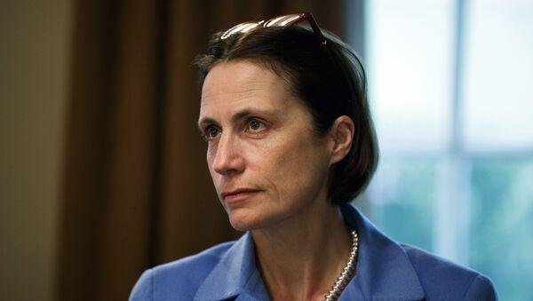Fiona Hil - Sputnik Srbija