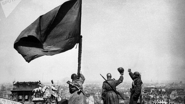 Берлинска битка - Sputnik Србија