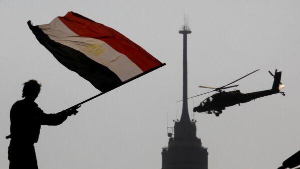Војска Египта - Sputnik Србија