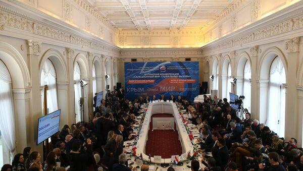 Forum na Jalti - Sputnik Srbija
