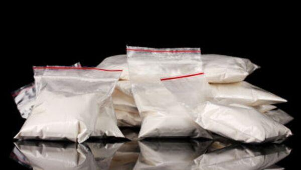 Kesice sa kokainom - Sputnik Srbija