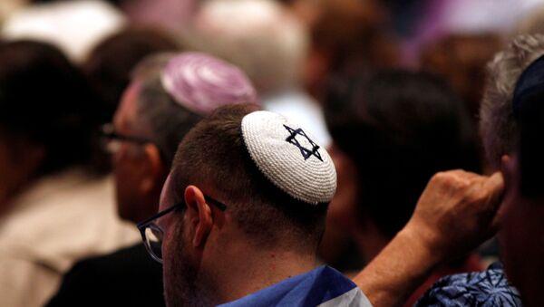 Napad na sinagogu, San Dijego - Sputnik Srbija
