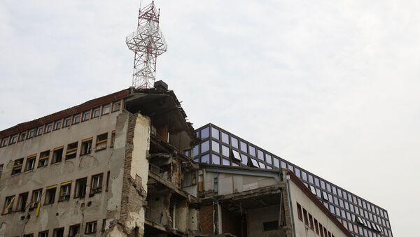 Epizoda 9 - Sputnik Srbija