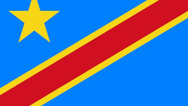 Kongo zastava - Sputnik Srbija