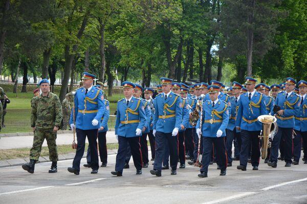 Парада у Нишу - Sputnik Србија