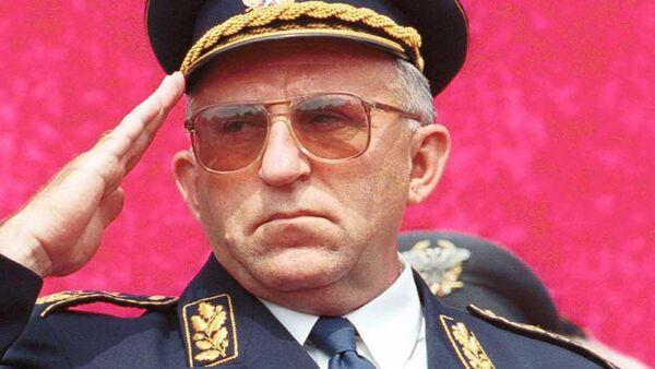 Генерал Владимир Лазаревић - Sputnik Србија
