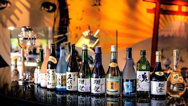 Azija polako izbija na neslavno prvo mesto po konzumaciji alkohola - Sputnik Srbija