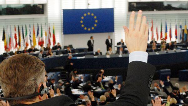 Evropski parlament - Sputnik Srbija