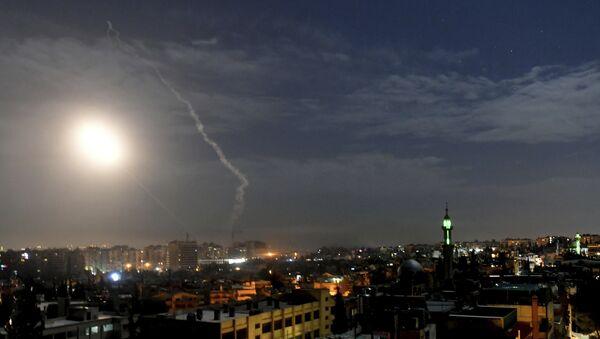 Дамаск - Sputnik Србија
