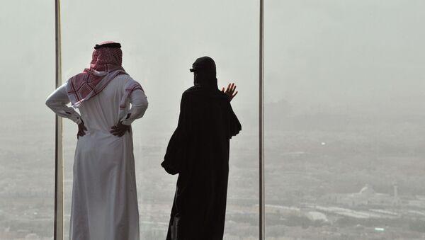Саудијска Арабија - Sputnik Србија