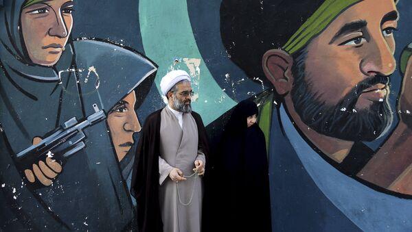 Iran, Teheran - Sputnik Srbija