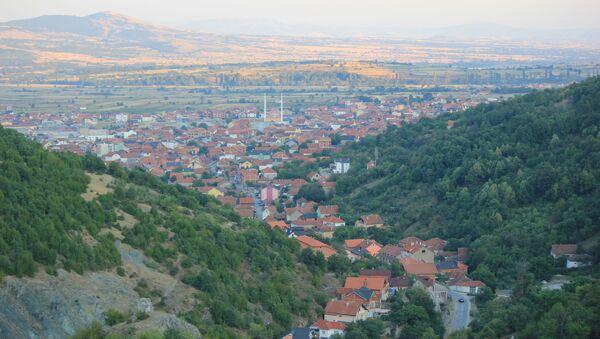 Прешевска долина - Sputnik Србија