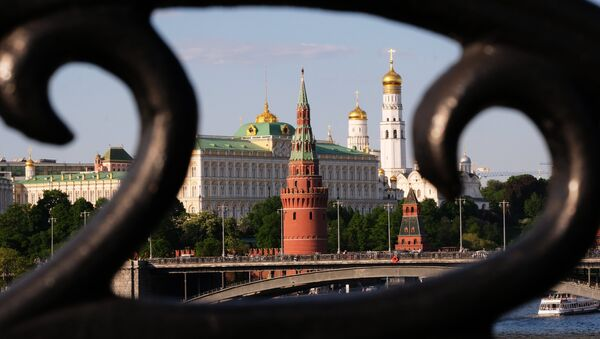 Kremlj, Moskva - Sputnik Srbija