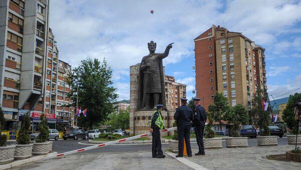 Косовска Митровица - Sputnik Србија