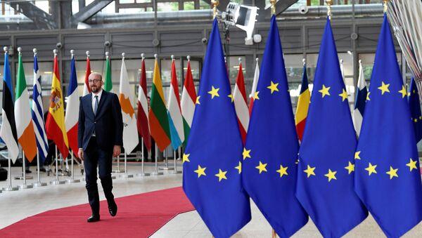 Evropska unija - Sputnik Srbija