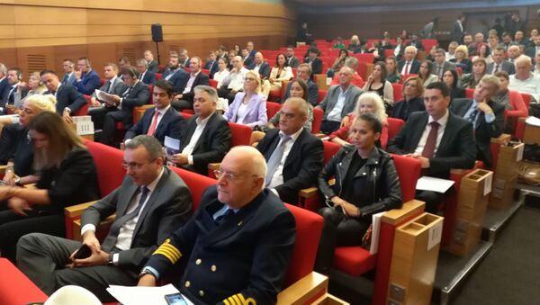 Руска делегација у Србији - Sputnik Србија