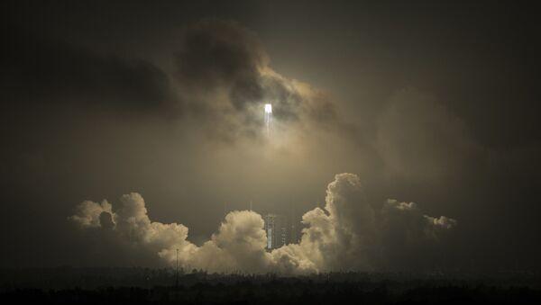Lansiranje rakete u Kini - Sputnik Srbija