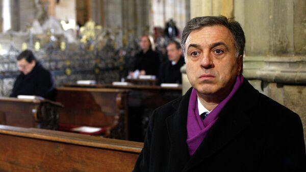 Филип Вујановић - Sputnik Србија