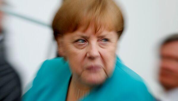 Ангела Меркел - Sputnik Србија