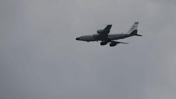 RC-135S - Sputnik Srbija