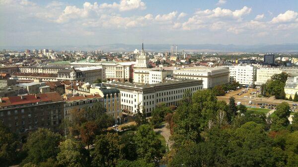 Glavni grad Bugarske, Sofija - Sputnik Srbija