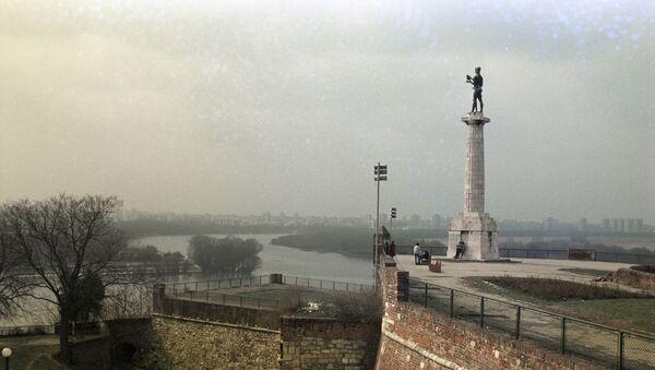 Dunavska konvencija o plovidbi iz 1998. godine, čiji su potpisnici sve zemlje koje izlaze na obale Dunava i Rusija, reguliše režim plovidbe Dunavom  - Sputnik Srbija