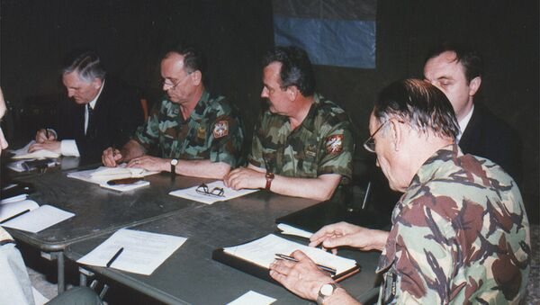 СРБИЈА ПАМТИ - 17. ЕПИЗОДА - Sputnik Србија