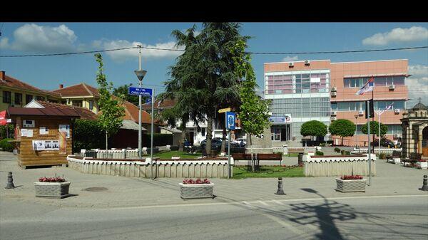 Центар Грачанице - Sputnik Србија