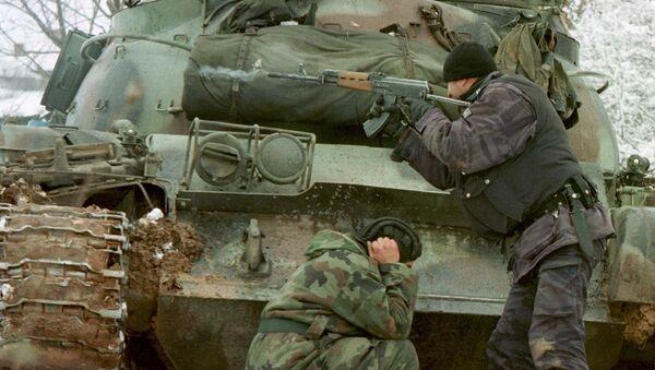 NATO AGRESIJA: Epizoda 19 - Sputnik Srbija