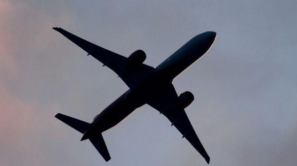 Путнички авион - Sputnik Србија