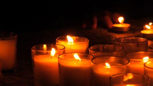 Dan sećanja i žalosti obeležen i u SAD - Sputnik Srbija