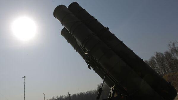 Protivvazdušni raketni sistem S-400 Trijumf - Sputnik Srbija