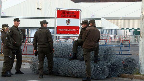 Austrija, vojska - Sputnik Srbija
