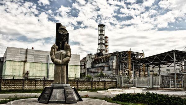 Tamnoput učesnik saniranja posledica nuklearne nesreće u Černobilju - Sputnik Srbija