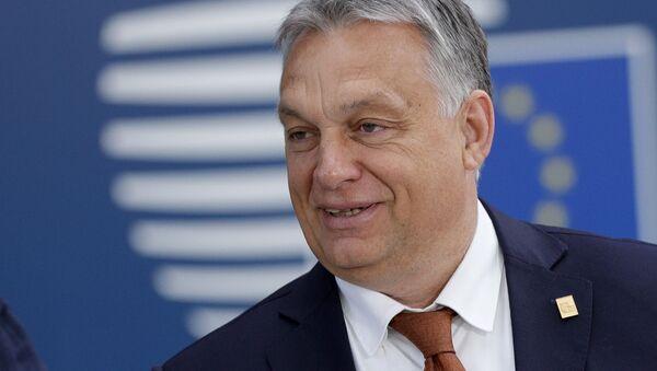 Viktor Orban - Sputnik Srbija