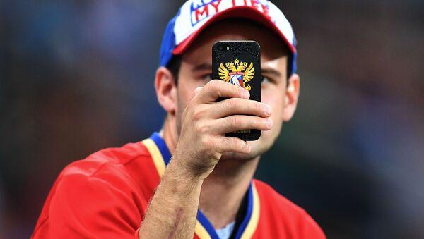 Мобилни телефон - Sputnik Србија
