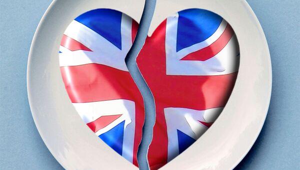 Velika Britanija - Sputnik Srbija