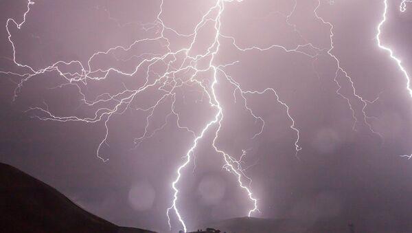 Nevreme, munja, oluja - Sputnik Srbija