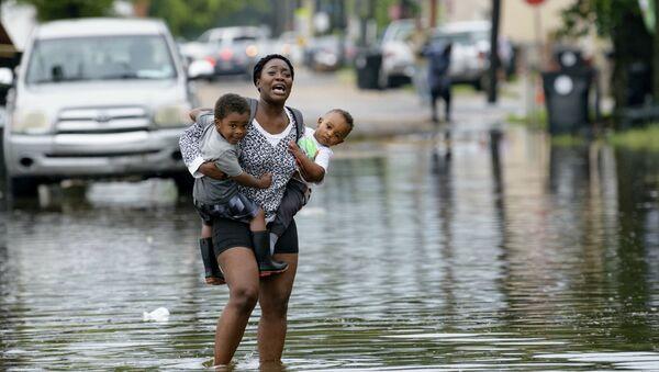 Poplave u Nju Orleansu - Sputnik Srbija