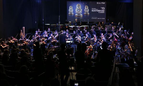 """Концерт оркестра """"Кустендорф"""" - Sputnik Србија"""