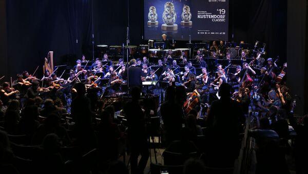 Концерт оркестра Кустендорф  - Sputnik Србија