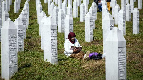 Srebrenica - Sputnik Srbija