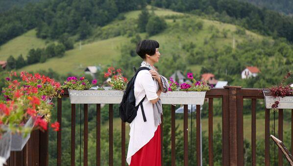 Мећавник - сваки Кинез који дође у ове крајеве на најпопуларнију друштвену мрежу у тој земљи окачи у просеку 1000 фотографија, то је сјајна бесплатна реклама. - Sputnik Србија