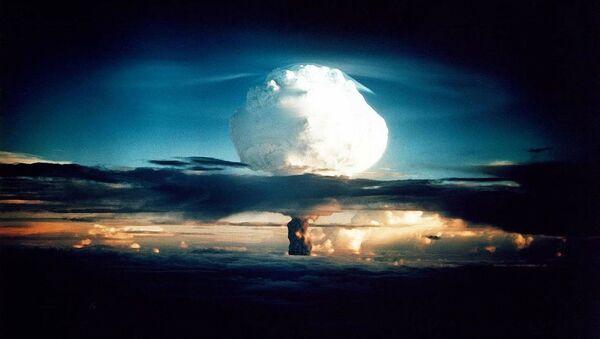 Eksplozija hidrogenske bombe - Sputnik Srbija