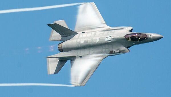F-35 - Sputnik Srbija
