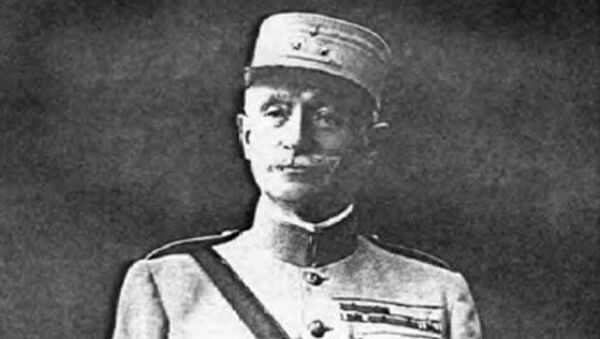 General Mondezir - Sputnik Srbija