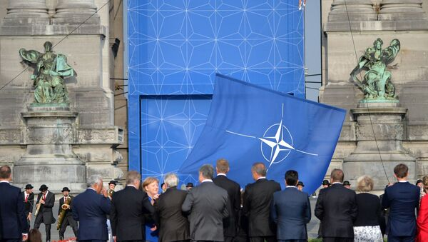 Самит НАТО у Бриселу - Sputnik Србија