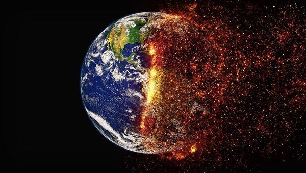 Promena klime na Zemlji - Sputnik Srbija
